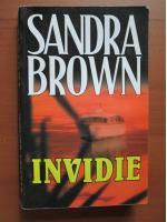 Anticariat: Sandra Brown - Invidie