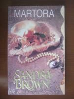 Anticariat: Sandra Brown - Martora