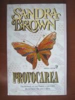 Sandra Brown - Provocarea