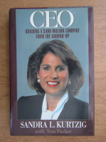 Sandra L. Kurtzig - CEO: building a $400 million company from the ground up