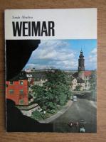 Sandu Mendrea - Weimar