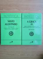 Santo Agostinho - A Graca (2 volume)