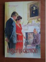 Sara Orwig - Inger si demon