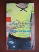 Anticariat: Sara Shepard - Micutele mincinoase si secretele lor. Secretul lui Spencer