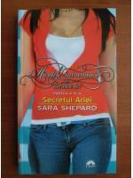 Anticariat: Sara Shepard - Secretul Ariei