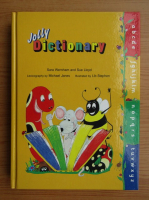 Sara Wernham - Jolly dictionary