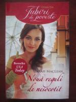 Anticariat: Sarah MacLean - Noua reguli de nesocotit