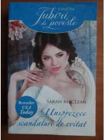 Sarah MacLean - Unsprezece scandaluri de evitat
