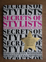 Sasha Charnin Morrison - Secrets of stylists