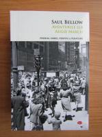 Anticariat: Saul Bellow - Aventurile lui Augie March