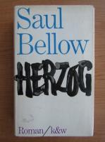 Anticariat: Saul Bellow - Herzog