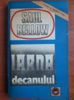Anticariat: Saul Bellow - Iarna decanului