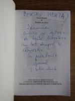 Anticariat: Savel Stiopul - Sarmanul Cain (cu autograful autorului)