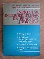 Savelly Zilberstein - Indreptar interdisciplinar de practica judiciara