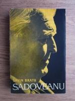 Anticariat: Savin Bratu - Sadoveanu