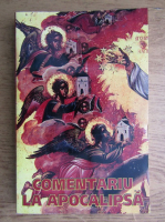 Savvas Agouridis - Comentariu la Apocalipsa