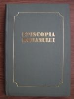 Scarlat Porcescu - Episcopia Romanului