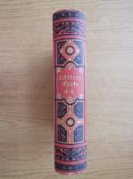 Anticariat: Schillers - Famtliche Werte (volumul 4-6, 1950)