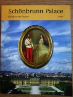 Schonbrunn Palace. Guide to the Palace