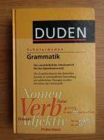 Schulerduden Grammatik