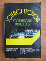 Science fiction. Contemporany mythology