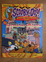 Scooby-Doo. Germania, Worms, nr. 31