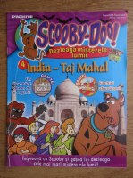 Scooby-Doo. India, Taj Mahal, nr. 4