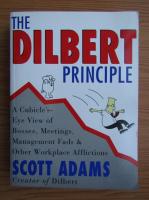 Anticariat: Scott Adams - The Dilbert Principle