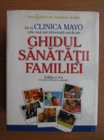 Scott C. Litin - Ghidul sanatatii familiei