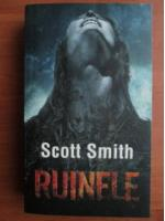 Anticariat: Scott Smith - Ruinele