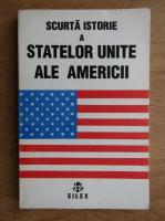Scurta istorie a Statelor Unite ale Americii