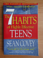 Sean Covey - The 7 habits of highly effective teens