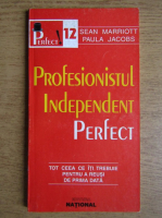 Sean Marriott - Profesionistul independent perfect