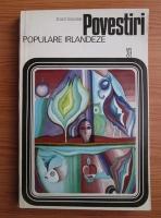 Sean O Sullivan - Povestiri populare irlandeze