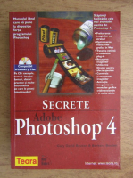 Secrete Adobe Photoshop 4