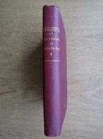 Anticariat: Selma Lagerlof - La legende de Gosta Berling (1923)