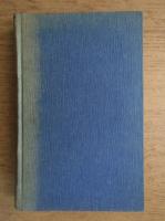 Anticariat: Selma Lagerlof - La legende de gosta berling (1924)