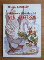 Selma Lagerlof - Minunata calatorie a lui Nils Holgersson