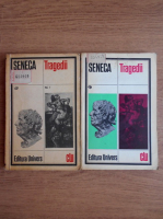 Seneca - Tragedii (2 volume)