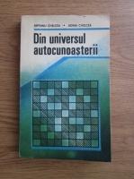 Septimiu Chelcea, Adina Chelcea - Din universul autocunoasterii