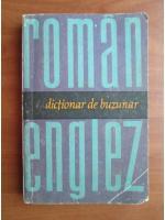 Serban Andronescu - Dictionar de buzunar roman-englez