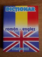 Serban Andronescu - Dictionar roman-englez, englez-roman