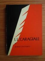 Anticariat: Serban Cioculescu - Ion Luca Caragiale