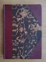 Anticariat: Serban Cioculescu, Vladimir Streinu, Tudor Vianu - Istoria literaturii romane moderne (volumul 1, 1944)