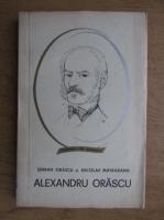 Anticariat: Serban Orascu - Alexandru Orascu