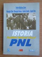 Anticariat: Serban Radulescu-Zoner - Istoria Partidului National Liberal
