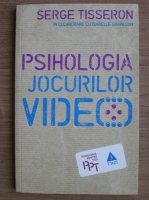 Serge Tisseron - Psihologia jocurilor video