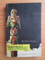 Anticariat: Serghei Markov - Corbul Iukonului