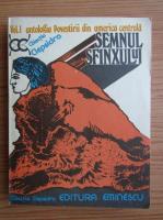 Anticariat: Sergio Ramirez - Semnul Sfinxului (volumul 1)