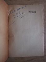 Sergiu Farcasan - J.B.C. trece cortina (cu autograful autorului)